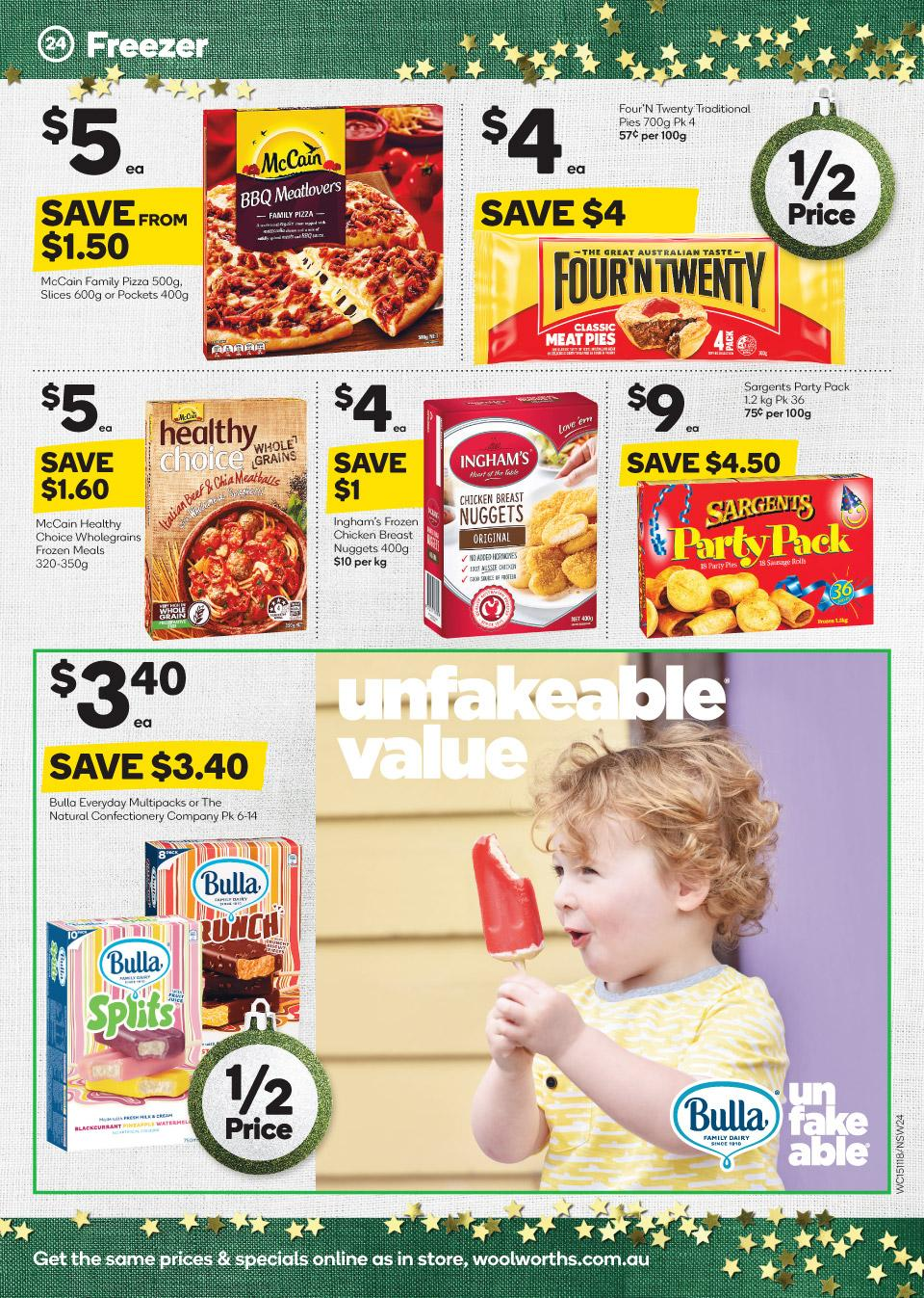 woolworths catalogue 15 november 2017