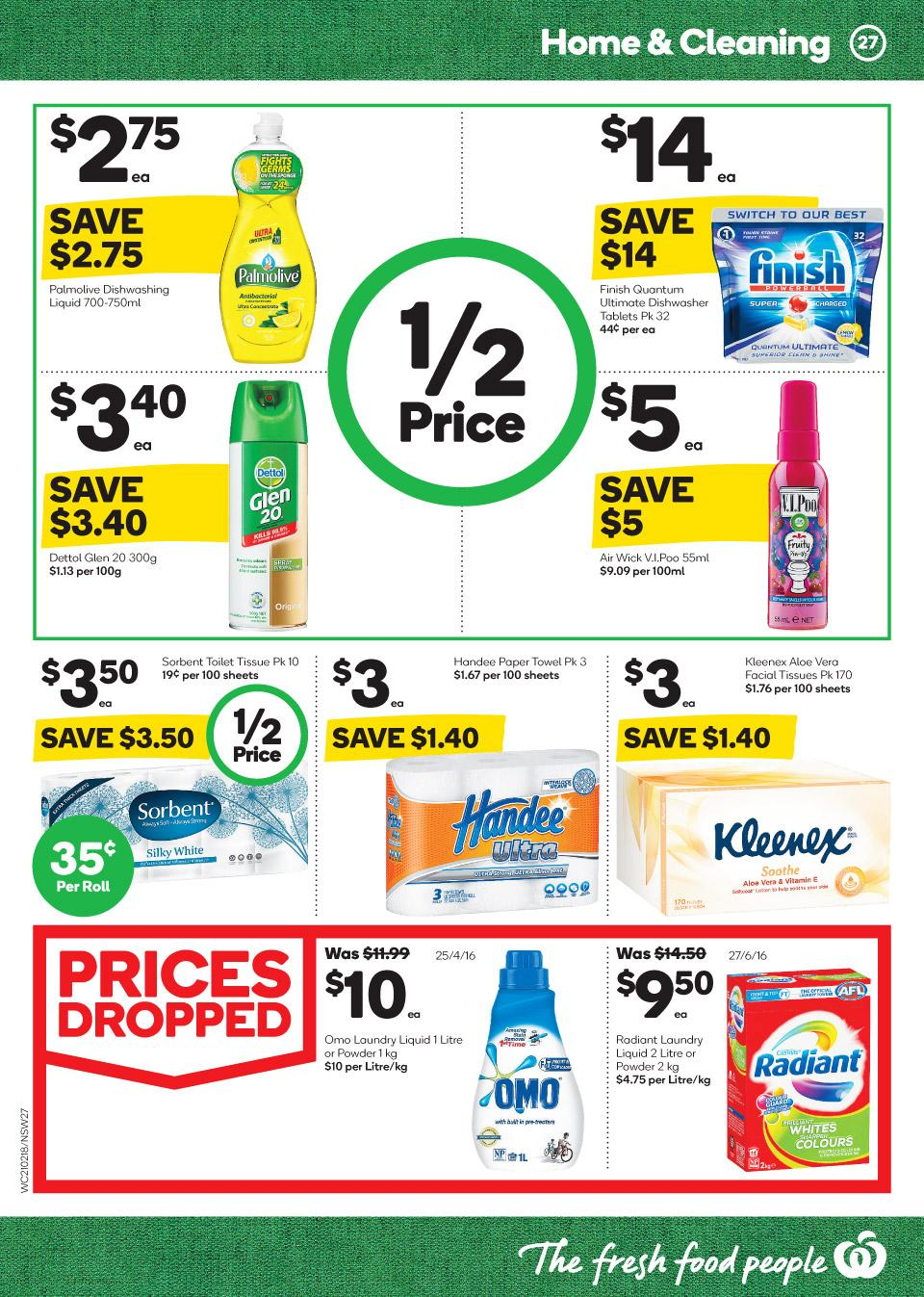 Woolworths online coupon code february 2018