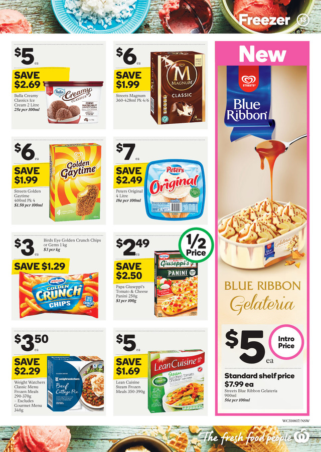 woolworths catalogue 31 aug 2016