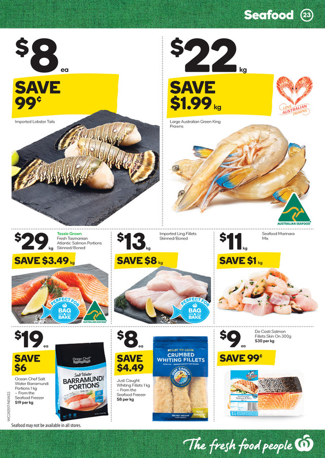 woolworths catalogue 31 may 2017