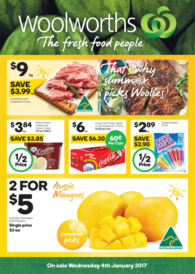 Woolworths catalogue 4 10 january 2017 woolworths catalogue 4 january 2017 negle Choice Image