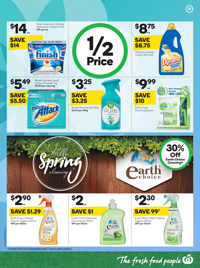 woolworths catalogue 6 september 2017