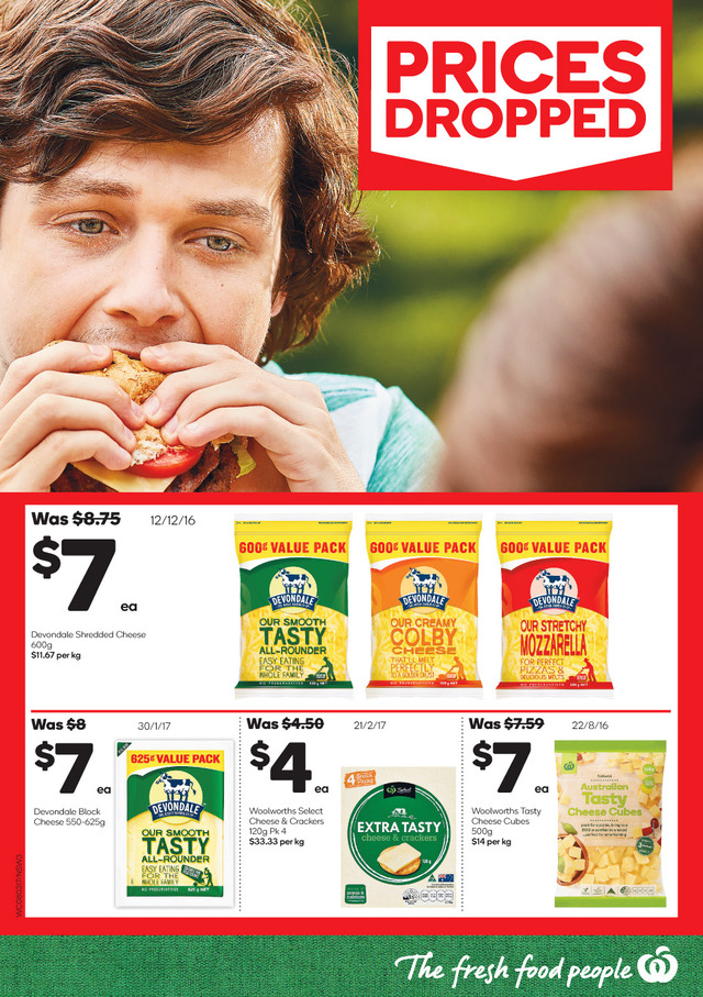 woolworths catalogue 8 march 2017